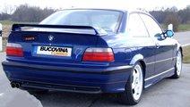 ELERON PORTBAGAJ BMW SERIA 3 E36 LTW M3 DESIGN (92...