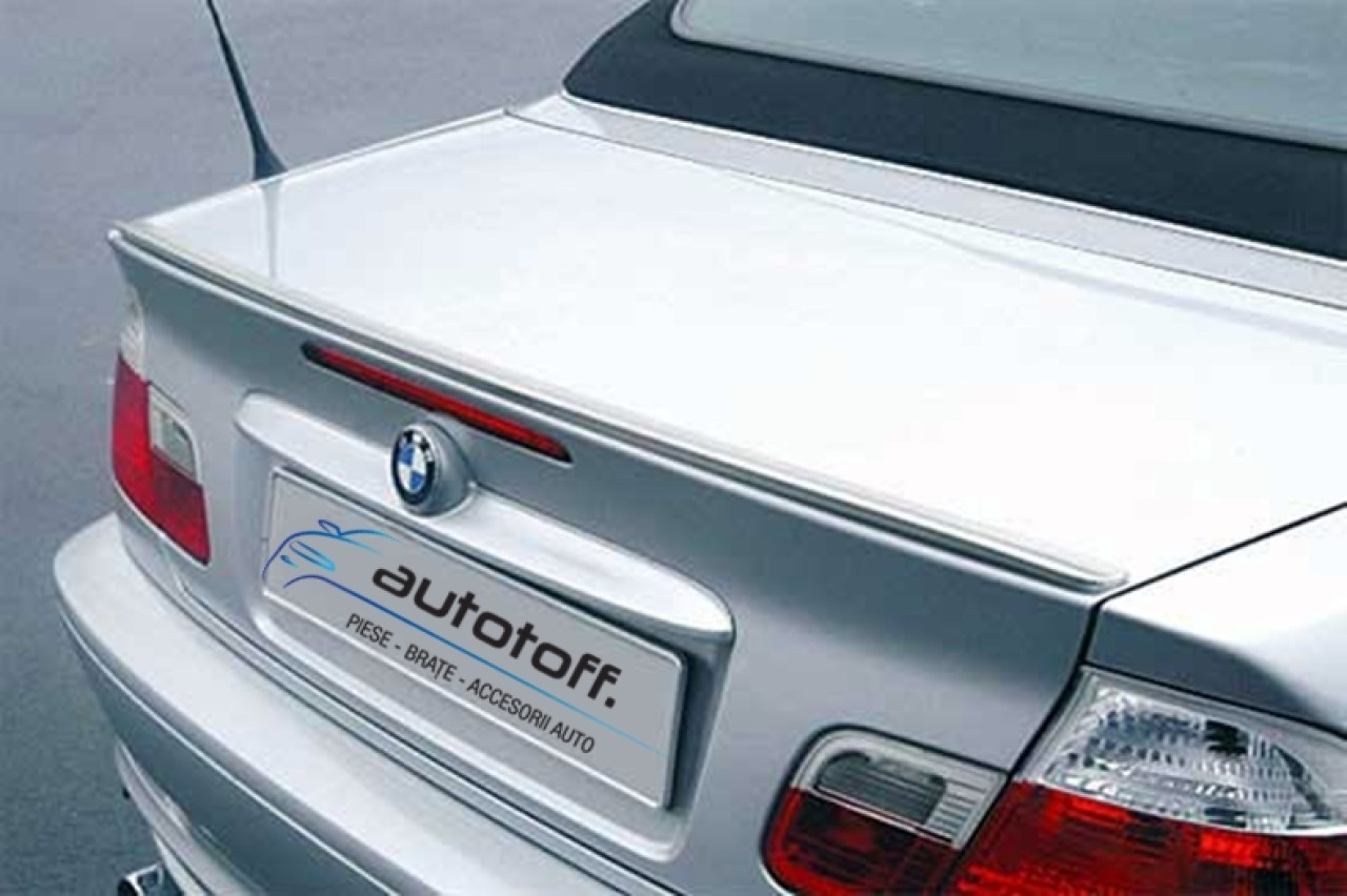 Eleron portbagaj BMW Seria 3 E46 (1998-2005) model M