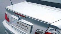 Eleron portbagaj BMW Seria 3 E46 (1998-2005) model...