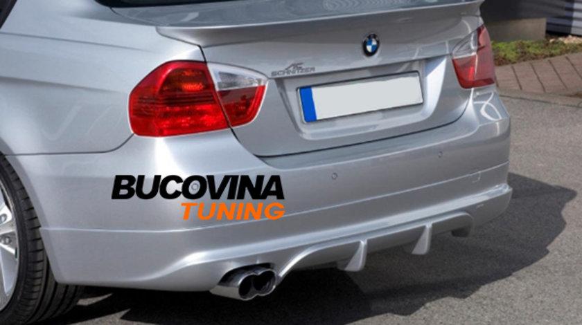 ELERON PORTBAGAJ BMW SERIA 3 E90 (05-11) ACS DESIGN