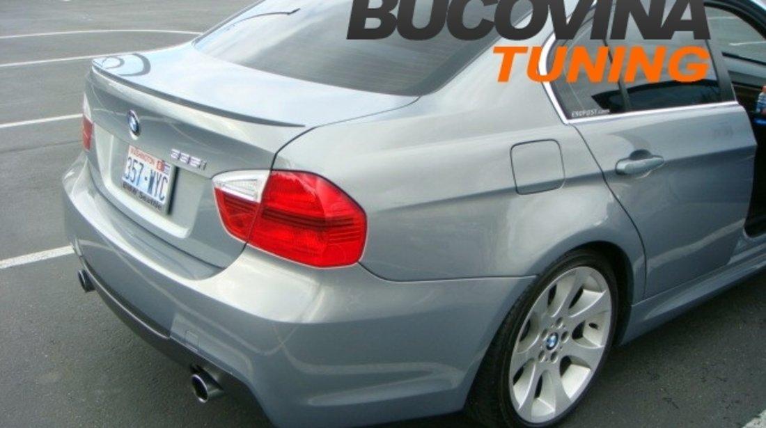 ELERON PORTBAGAJ BMW SERIA 3 E90 (05-11) M3 DESIGN