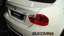 ELERON PORTBAGAJ BMW SERIA 3 E90 (05-11) M3 LOOK