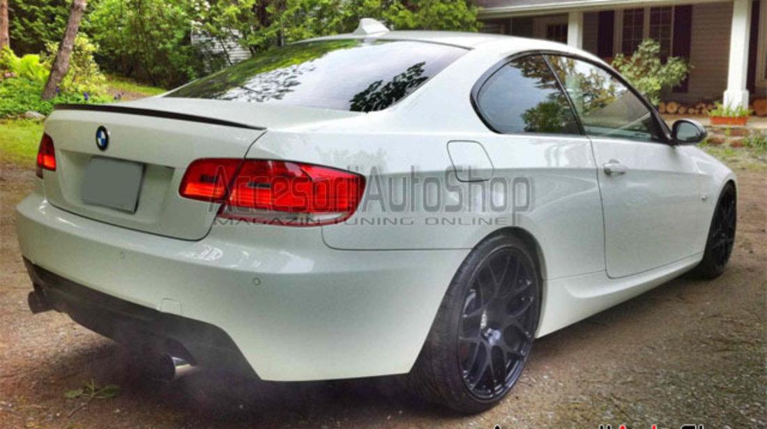 Eleron portbagaj BMW Seria 3 E92 Coupe MODEL M3