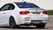 ELERON PORTBAGAJ BMW SERIA 3 E92/E93 (06-14) COUPE...