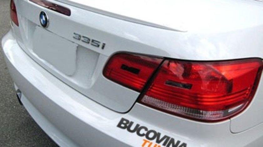 ELERON PORTBAGAJ BMW SERIA 3 E92/E93 (06-14) COUPE/CABRIO M3 DESIGN