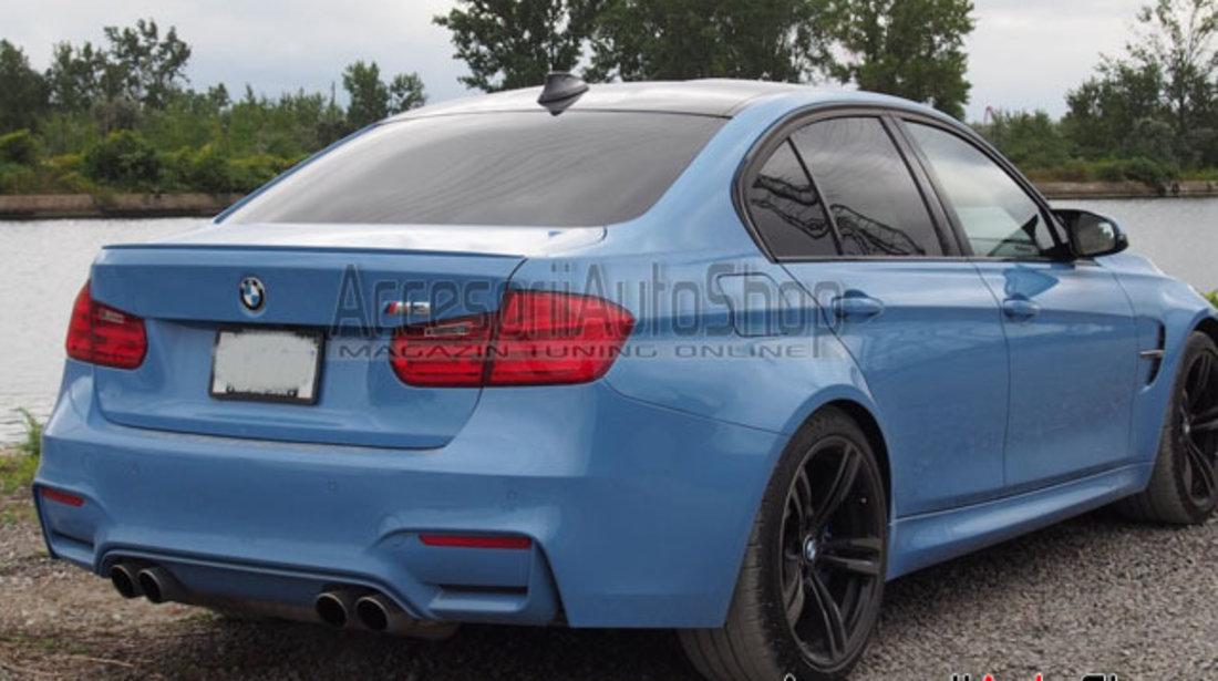 Eleron portbagaj BMW Seria 3 F30 12-15 - MODEL M3 F80