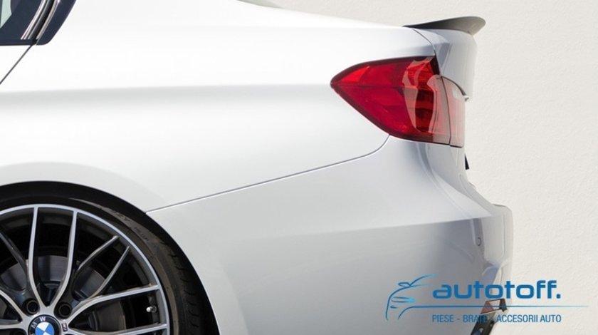Eleron portbagaj BMW Seria 3 F30 (2011+) model M