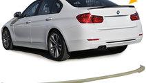 Eleron portbagaj BMW seria 3 F30 dupa 2011- Sedan