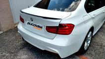 ELERON PORTBAGAJ BMW SERIA 3 F30 M PERFORMANCE