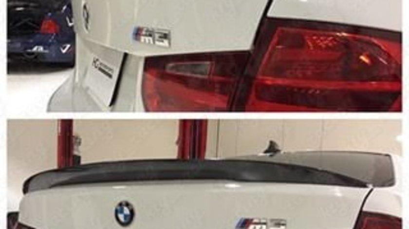 Eleron portbagaj BMW seria 3 Performance High Kick