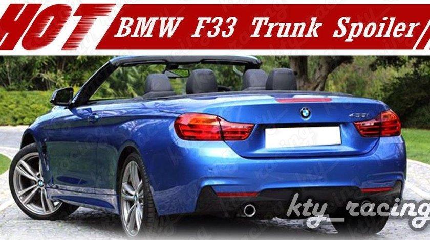 ELERON PORTBAGAJ BMW SERIA 4 CABRIO
