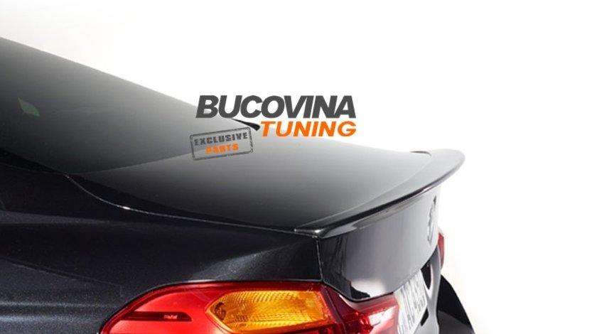 Eleron portbagaj BMW Seria 4 F32 Coupe (Dupa-2013) M-Performance Design