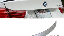 Eleron portbagaj Bmw Seria 4 F32 Performance