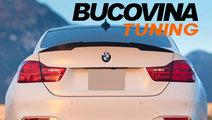 Eleron portbagaj BMW Seria 4 F36 Gran Coupe (Dupa ...