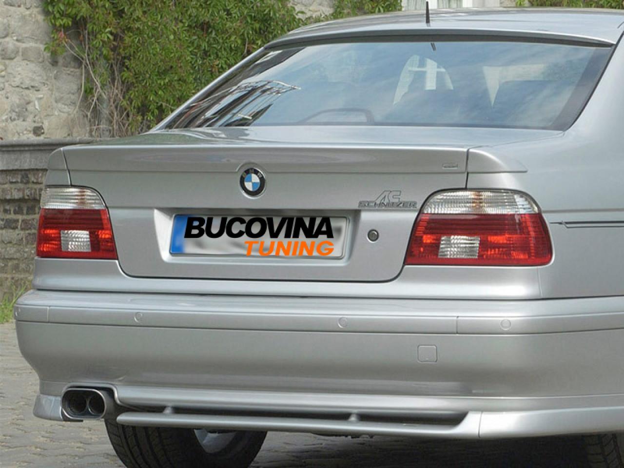 Eleron portbagaj BMW Seria 5 E39 (95-03) ACS Design