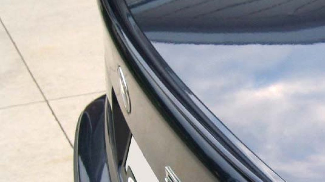 Eleron portbagaj BMW Seria 5 E39
