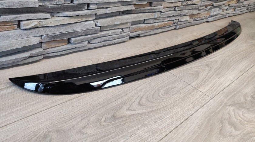 Eleron portbagaj BMW Seria 5 E60 (03-10) M5 Negru lucios