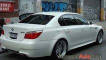 Eleron Portbagaj BMW Seria 5 E60 ( 2004-2010 ) Pla...