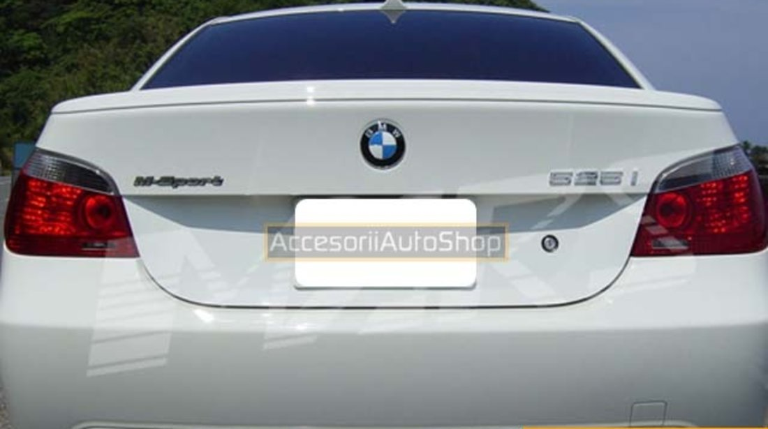 Eleron Portbagaj BMW Seria 5 E60 M5