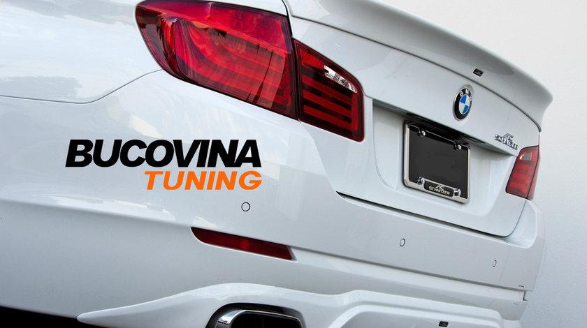 Eleron portbagaj BMW Seria 5 F10 (10-17) ACS Design