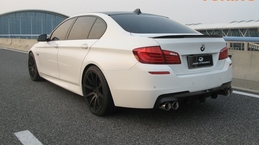 Eleron portbagaj BMW Seria 5 F10 (10-17) M5 Design