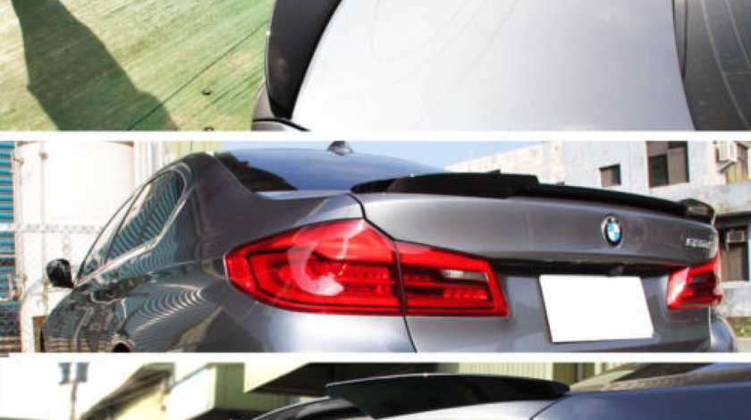 Eleron portbagaj BMW seria 5 G30 mode M4 look