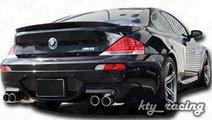 Eleron portbagaj BMW seria 6 E63