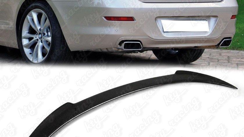 Eleron portbagaj Bmw Seria 6 F12 Cabrio CARBON