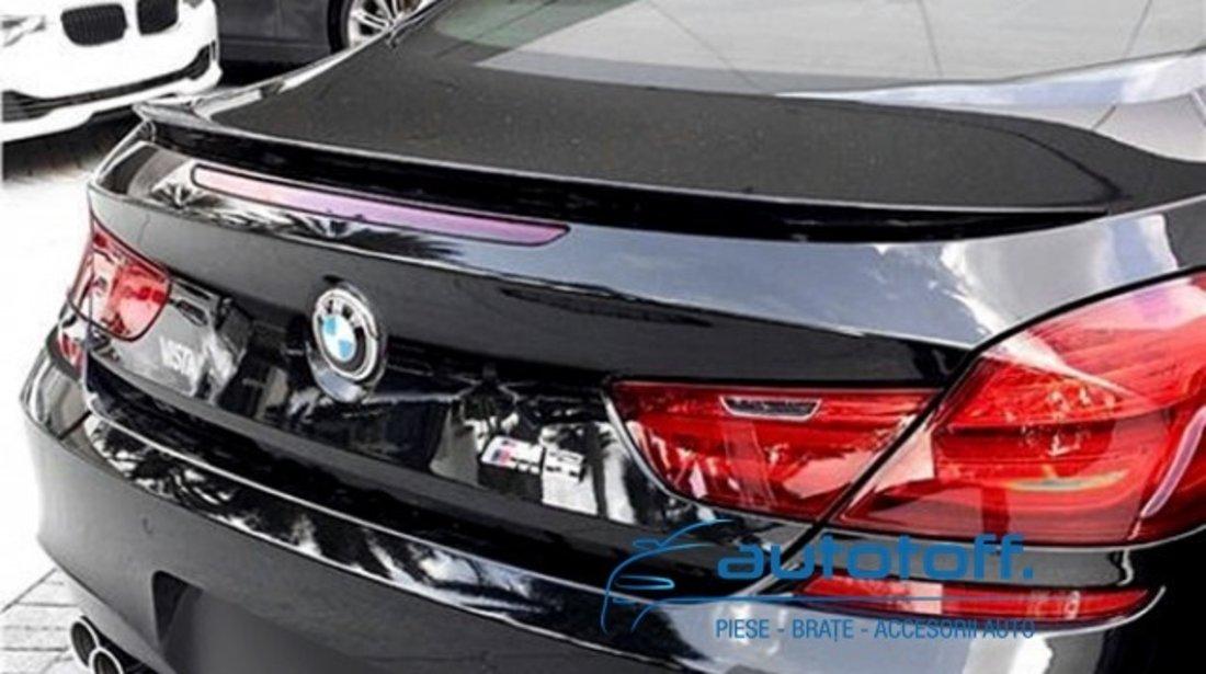 Eleron portbagaj BMW Seria 6 F13 Coupe (2010+) model M