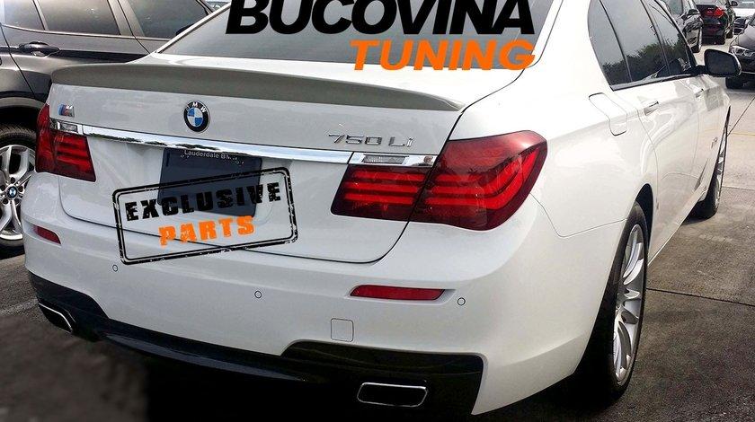 Eleron portbagaj BMW Seria 7 F01 (08-15) M Design