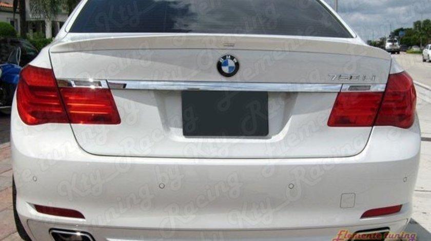 Eleron portbagaj BMW seria 7 F01 2008 2015