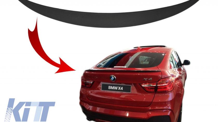 Eleron Portbagaj BMW X4 F26 (2014-2018) KTX2-TSBMF26M