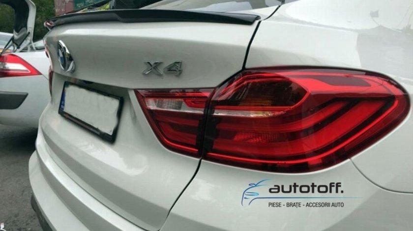 Eleron portbagaj BMW X4 F26 (2015+) model M-Performance