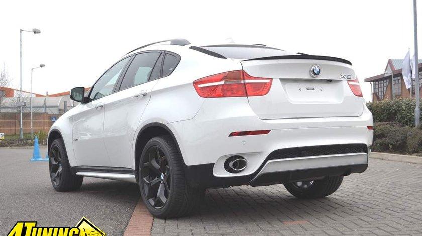 Eleron portbagaj BMW X6 Aero Mtech Pachet M