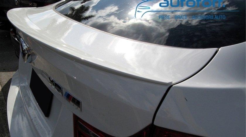 Eleron portbagaj BMW X6 E71 (2007-2014) model M-Performance