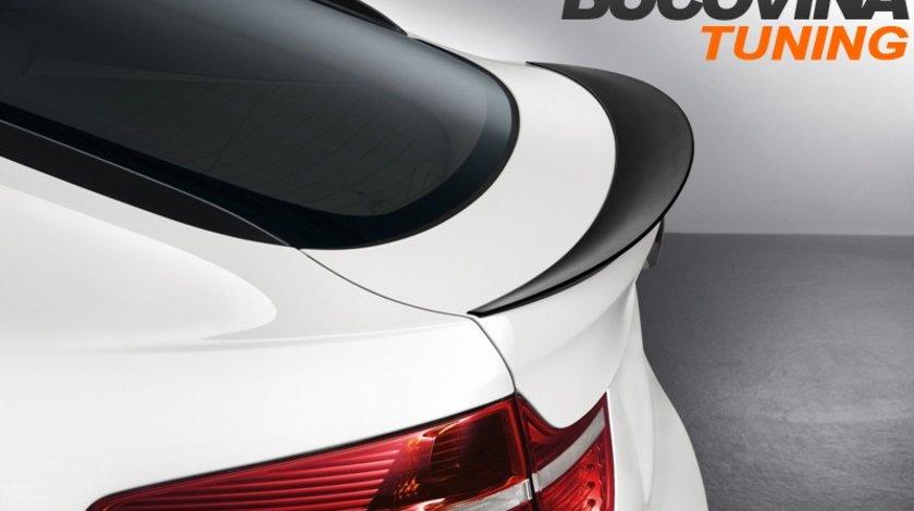 ELERON PORTBAGAJ BMW X6 E71 M