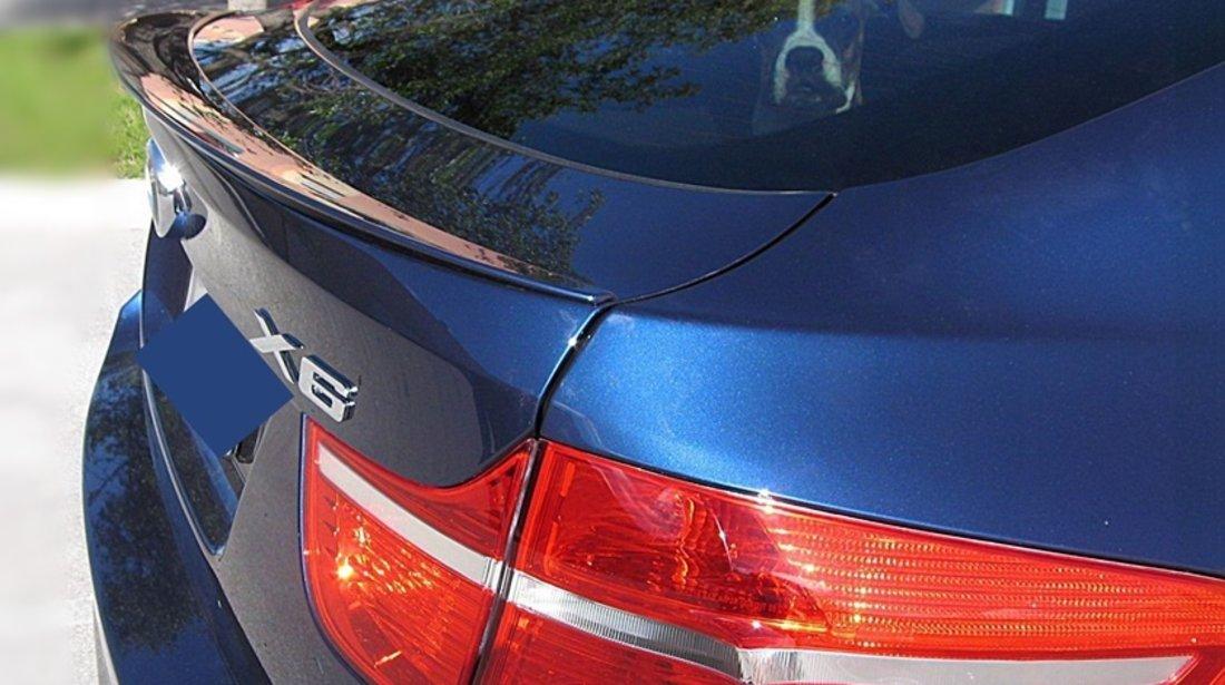 ELERON portbagaj BMW X6 E71 model M