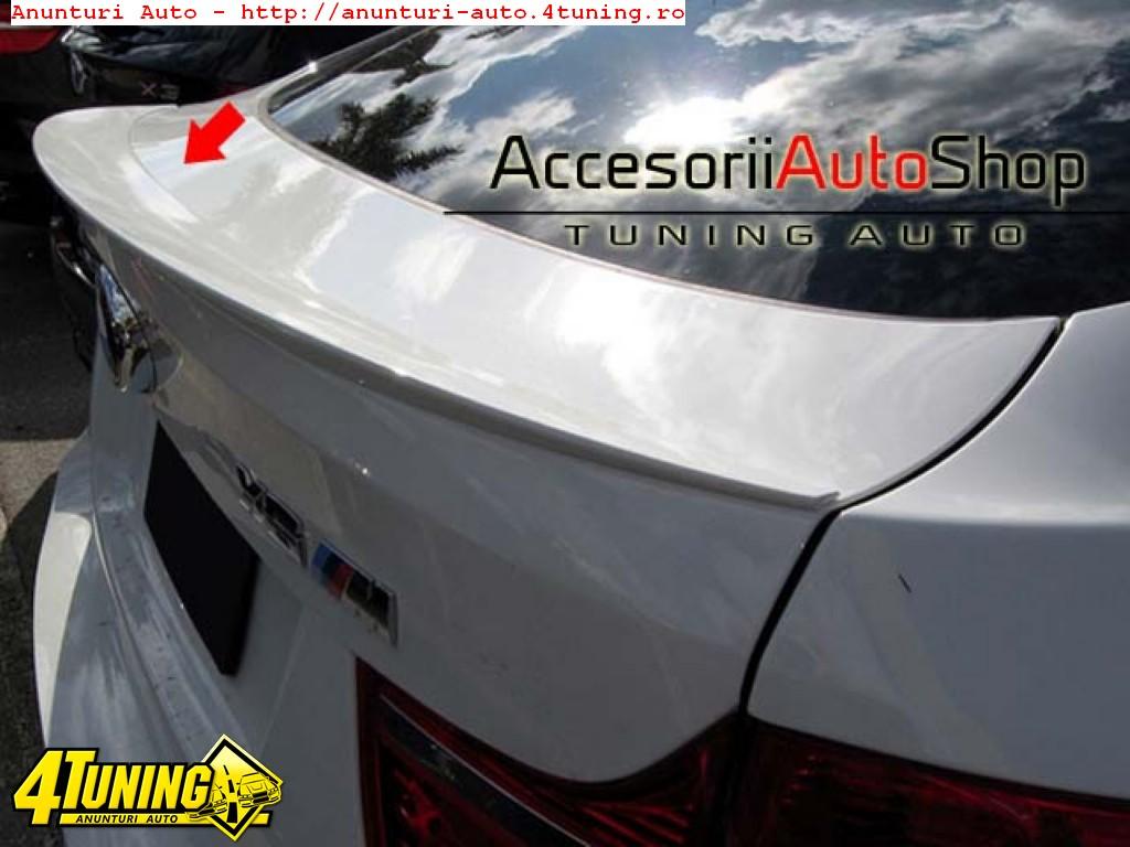 Eleron Portbagaj BMW X6 E71 Performance 249 LEI PROMOTIE STOC LIMITAT