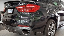 Eleron portbagaj BMW X6 F16 (2015+) model M-Perfor...