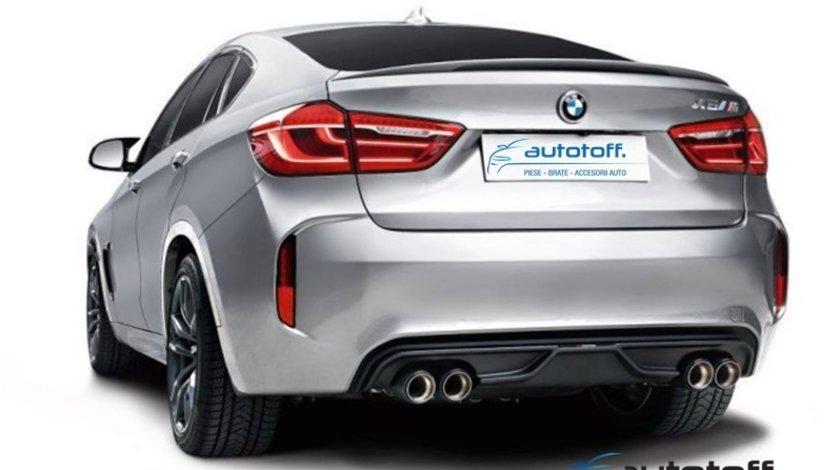 Eleron portbagaj BMW X6 F16 (2015+) model M-Performnace