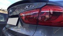 Eleron portbagaj BMW X6 F16 M50D M Performance Aer...