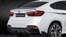 Eleron Portbagaj BMW x6 model 2014