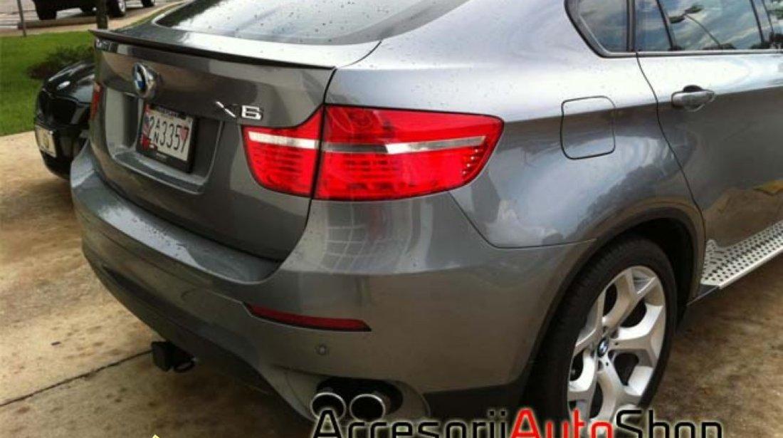 Eleron Portbagaj BMW X6 PROMOTIE