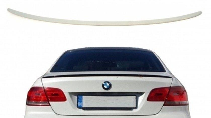 Eleron Portbagaj compatibil cu BMW Seria 3 E92 E93 Coupe Cabrio (2006-2012) M3 Design
