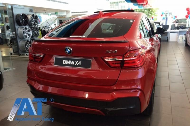 Eleron Portbagaj compatibil cu BMW X4 F26 (2014-2018)
