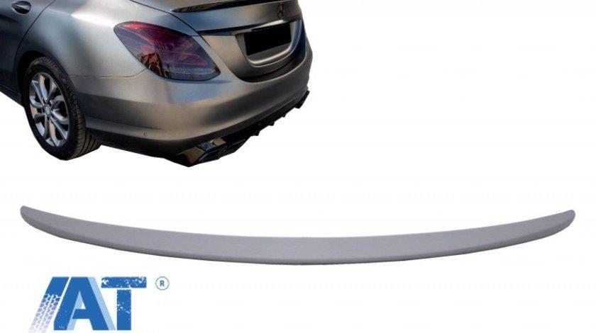 Eleron Portbagaj compatibil cu MERCEDES C-Class W205 (2014-2018) A-Design