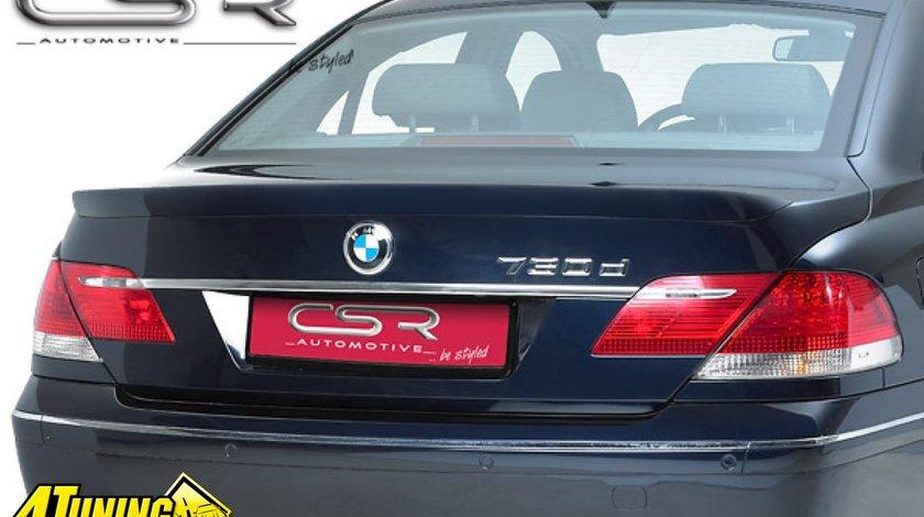 Eleron Portbagaj Dedicat Bmw Seria 7 LCI facelift E65 E66 Hf411