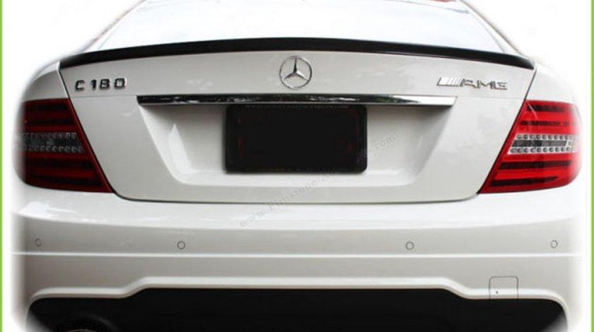 Eleron portbagaj dedicat Mercedes C Klasse Class w204 2008 c204 coupe