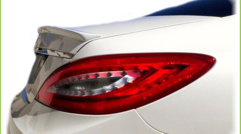 Eleron portbagaj dedicat Mercedes CLS w218 si W219