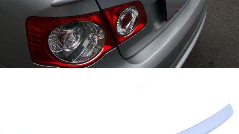 Eleron portbagaj din 3 piese VW Jetta 2005 2010